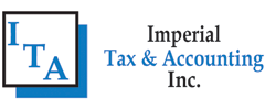 Imperial Tax & Accounting Logo